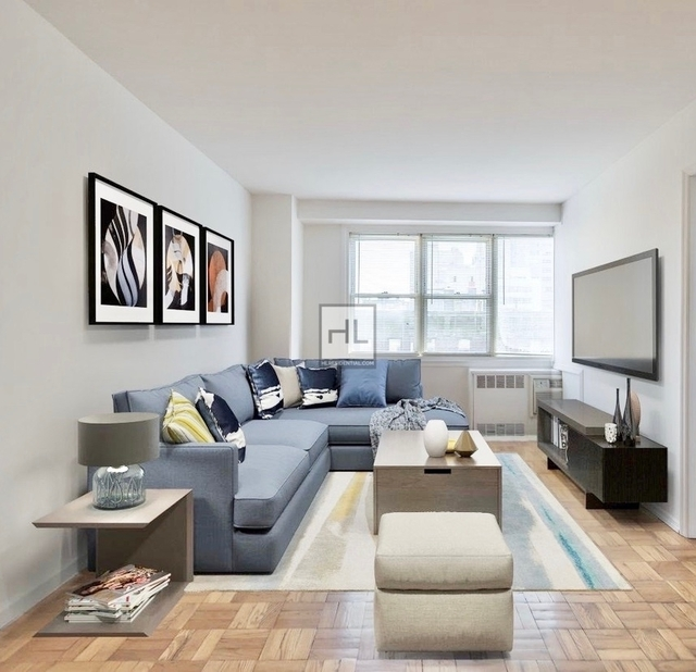 2 Bedrooms, Carnegie Hill Rental in NYC for $2,585 - Photo 1