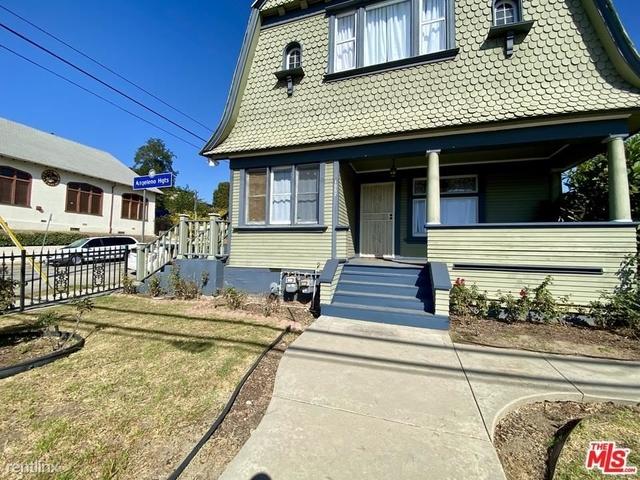 2 Bedrooms, Angelino Heights Rental in Los Angeles, CA for $3,250 - Photo 1