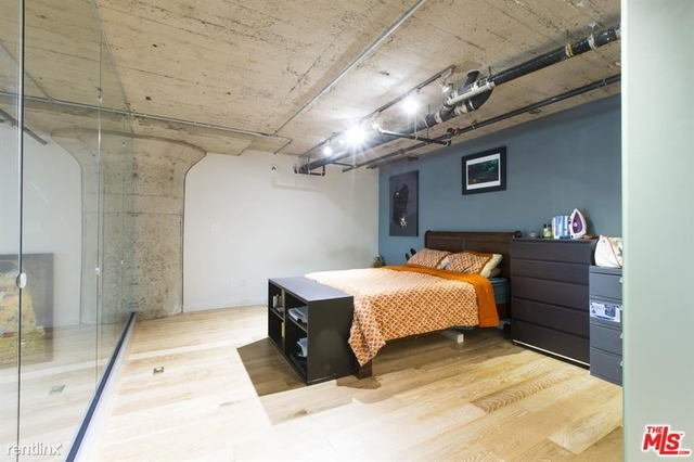 1 Bedroom, Arts District Rental in Los Angeles, CA for $4,500 - Photo 1