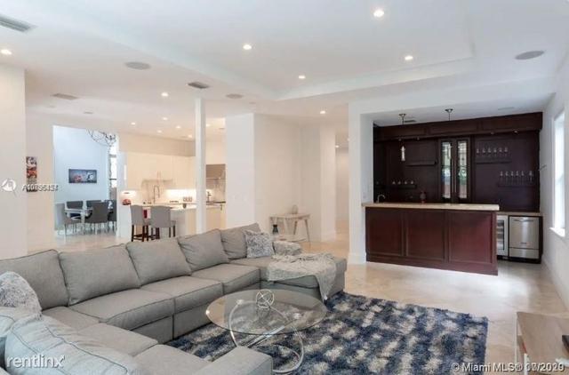 4 Bedrooms, Ocean View Heights Rental in Miami, FL for $15,000 - Photo 1