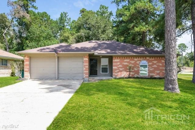 3 Bedrooms, Timber Ridge Rental in Houston for $1,425 - Photo 1