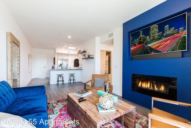 2 Bedrooms, NoHo Arts District Rental in Los Angeles, CA for $2,700 - Photo 1