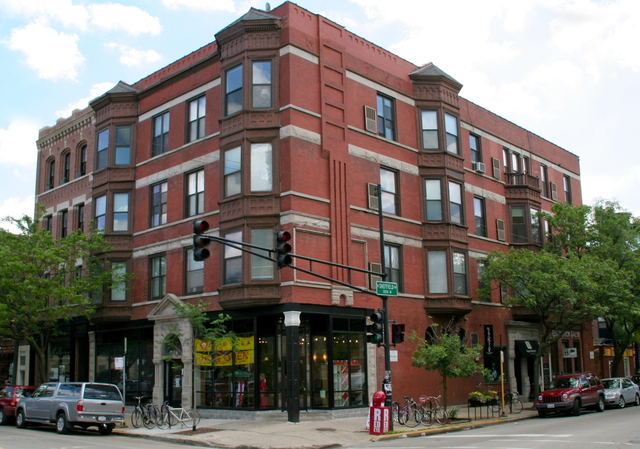 2 Bedrooms, Sheffield Rental in Chicago, IL for $1,833 - Photo 1
