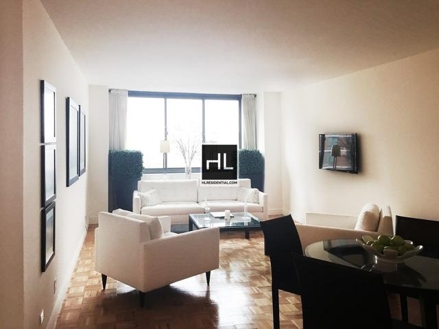 Studio, Yorkville Rental in NYC for $2,754 - Photo 1
