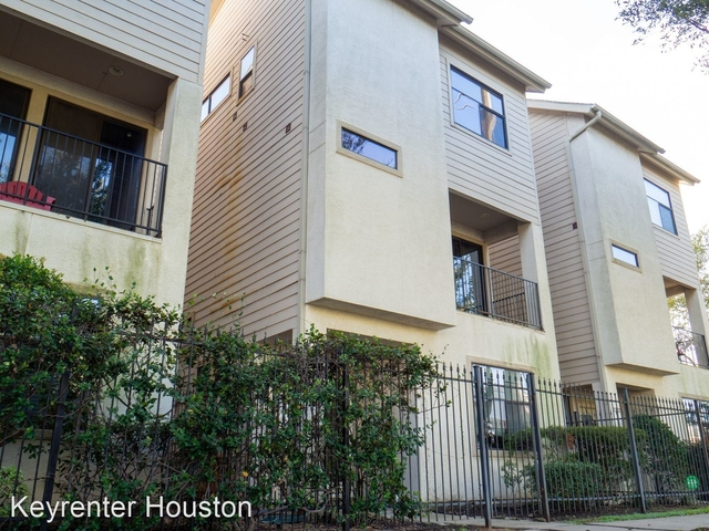 3 Bedrooms, Downtown Houston Rental in Houston for $2,100 - Photo 1