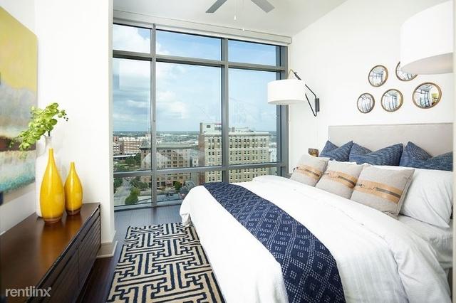 1 Bedroom, Downtown Houston Rental in Houston for $2,570 - Photo 1