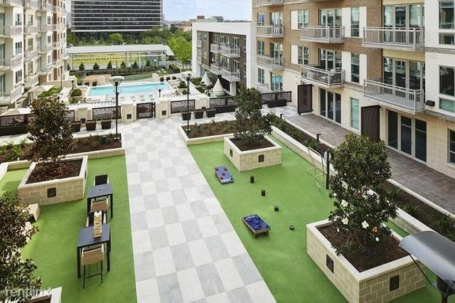 1 Bedroom, Midtown Rental in Houston for $1,887 - Photo 1