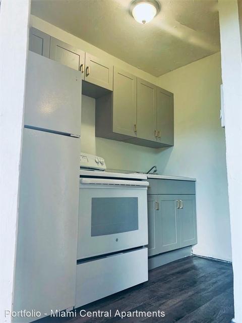 1 Bedroom, Overtown Rental in Miami, FL for $1,200 - Photo 1