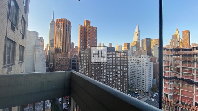 2 Bedrooms, Rose Hill Rental in NYC for $3,940 - Photo 1