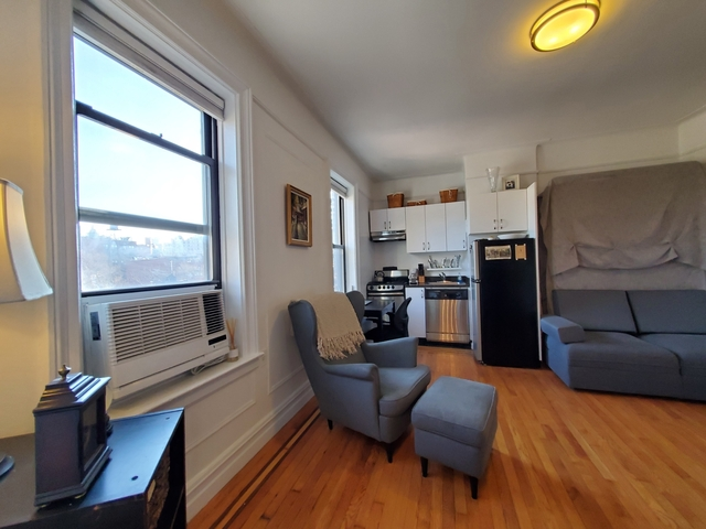Studio, West Village Rental in NYC for $2,149 - Photo 1