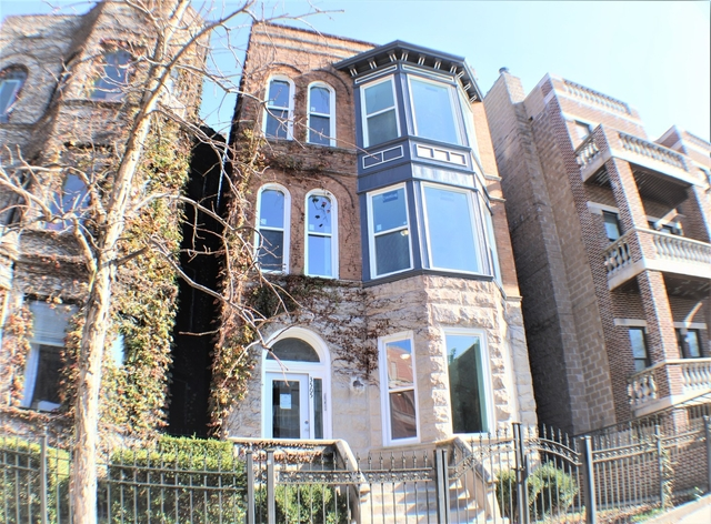 3 Bedrooms, Wrigleyville Rental in Chicago, IL for $2,600 - Photo 1