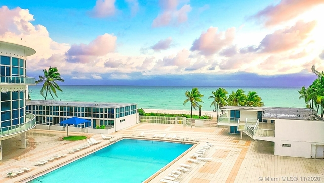 Studio, Oceanfront Rental in Miami, FL for $2,200 - Photo 1