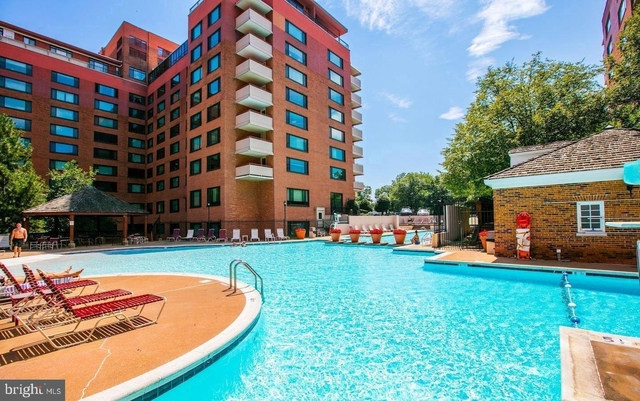 Studio, Radnor - Fort Myer Heights Rental in Washington, DC for $1,250 - Photo 1