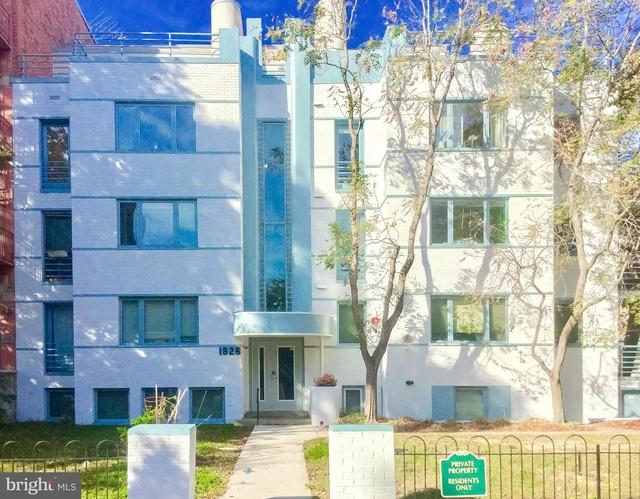 1 Bedroom, U Street - Cardozo Rental in Washington, DC for $1,600 - Photo 1