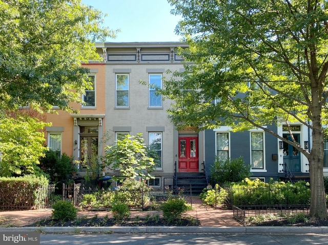 1 Bedroom, Logan Circle - Shaw Rental in Washington, DC for $2,000 - Photo 1