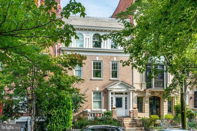 1 Bedroom, Adams Morgan Rental in Washington, DC for $2,450 - Photo 1