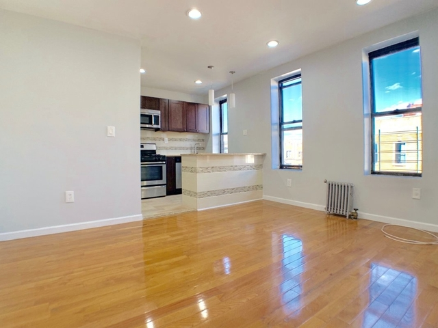 2 Bedrooms, Fort George Rental in NYC for $1,950 - Photo 1