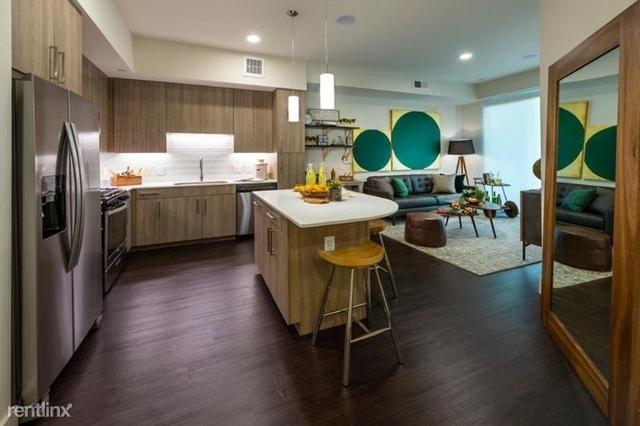 1 Bedroom, Midtown Rental in Houston for $2,064 - Photo 1