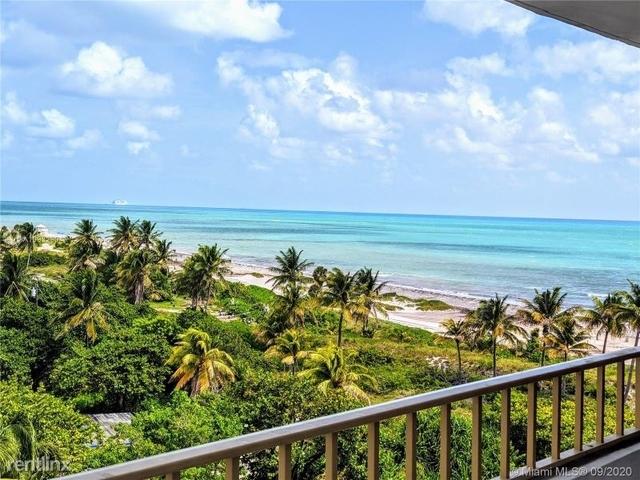 2 Bedrooms, Village of Key Biscayne Rental in Miami, FL for $3,600 - Photo 1