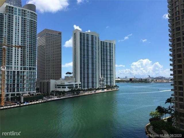 2 Bedrooms, Miami Financial District Rental in Miami, FL for $3,900 - Photo 1