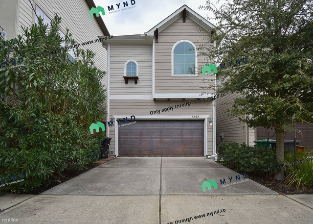 3 Bedrooms, Cottage Grove Rental in Houston for $2,695 - Photo 1