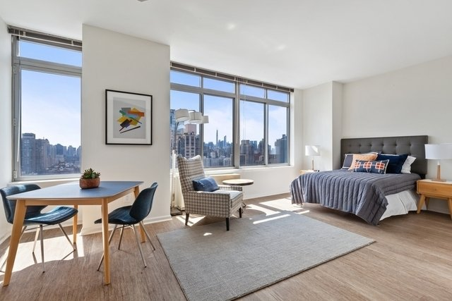Studio, Yorkville Rental in NYC for $2,072 - Photo 1