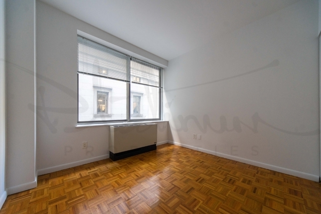 Studio, Financial District Rental in NYC for $2,746 - Photo 1