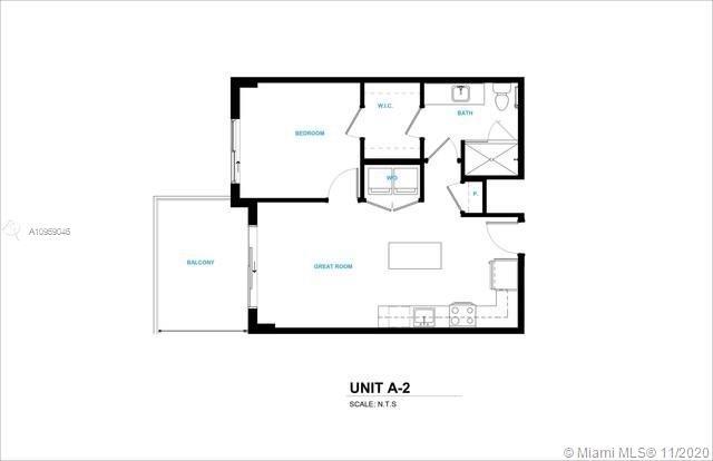 1 Bedroom, Sportsmans Park Rental in Miami, FL for $1,780 - Photo 1