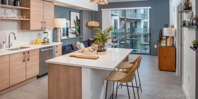 Studio, Sportsmans Park Rental in Miami, FL for $1,510 - Photo 1