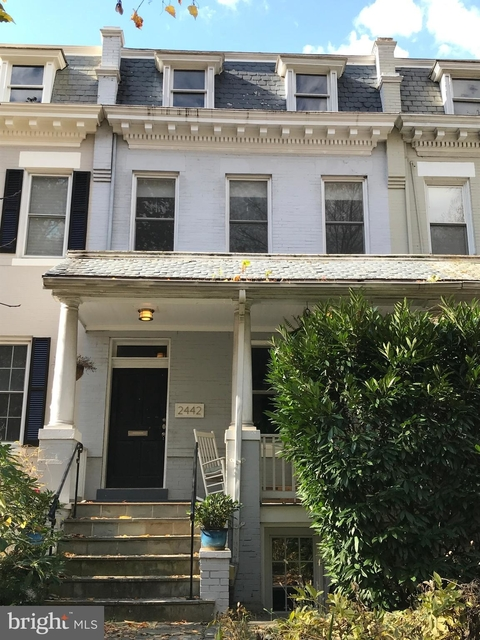 3 Bedrooms, Adams Morgan Rental in Washington, DC for $4,695 - Photo 1