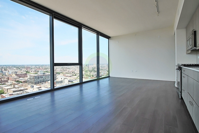 Studio, Fulton Market Rental in Chicago, IL for $1,540 - Photo 1