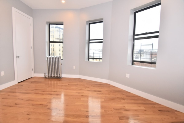 3 Bedrooms, Washington Heights Rental in NYC for $2,605 - Photo 1