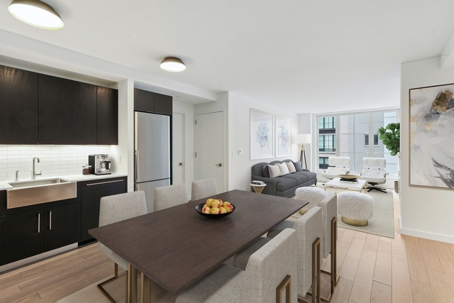 2 Bedrooms, Hell's Kitchen Rental in NYC for $4,031 - Photo 1