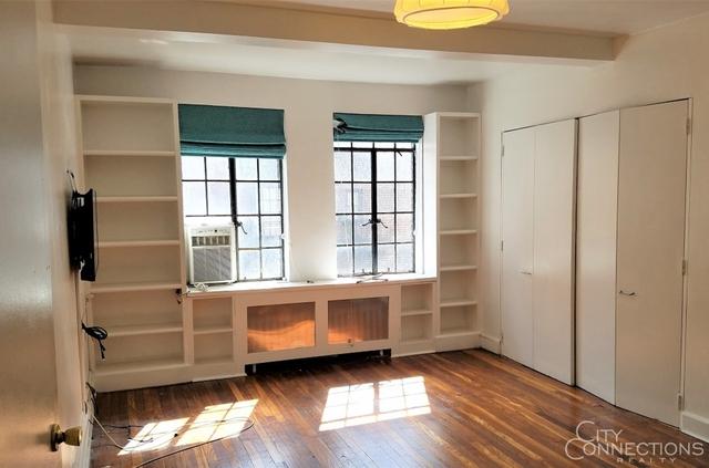 Studio, Tudor City Rental in NYC for $1,550 - Photo 1