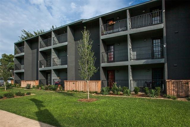 1 Bedroom, Lovers Lane Rental in Dallas for $995 - Photo 1