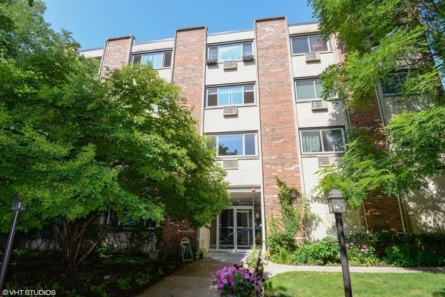 2 Bedrooms, Evanston Rental in Chicago, IL for $1,700 - Photo 1