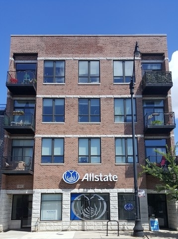 2 Bedrooms, Palmer Square Rental in Chicago, IL for $2,200 - Photo 1