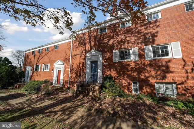 2 Bedrooms, Parkfairfax Condominiums Rental in Washington, DC for $2,100 - Photo 1