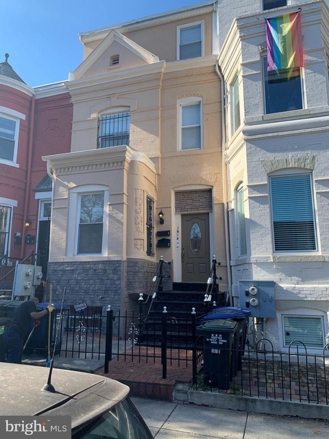 2 Bedrooms, Logan Circle - Shaw Rental in Washington, DC for $3,800 - Photo 1