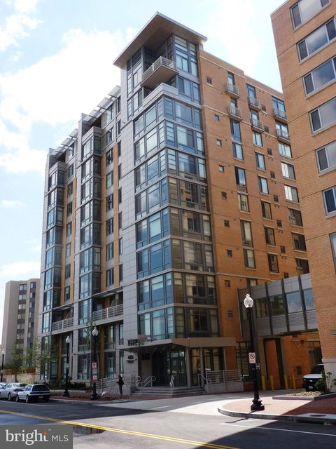 1 Bedroom, Mount Vernon Square Rental in Baltimore, MD for $2,500 - Photo 1