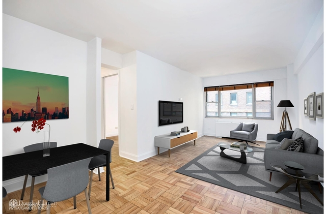 1 Bedroom, Theater District Rental in NYC for $2,195 - Photo 1