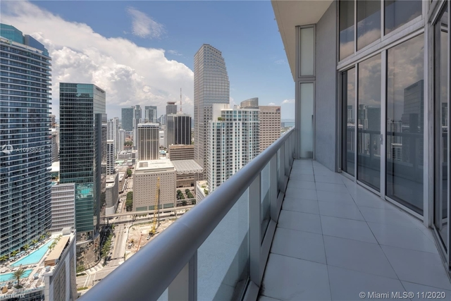 1 Bedroom, Miami Financial District Rental in Miami, FL for $2,600 - Photo 1