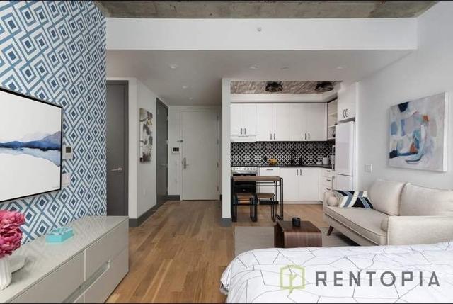 Studio, Bushwick Rental in NYC for $1,761 - Photo 1