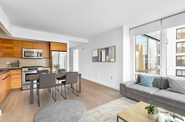 1 Bedroom, Hell's Kitchen Rental in NYC for $3,257 - Photo 1