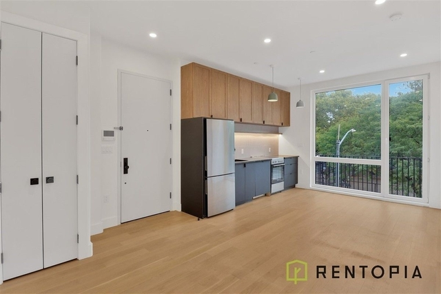 1 Bedroom, Bedford-Stuyvesant Rental in NYC for $1,987 - Photo 1