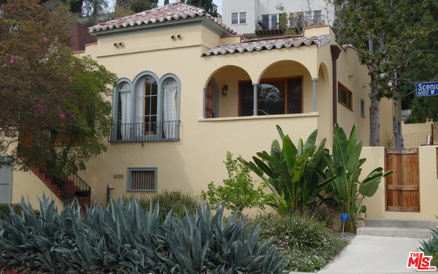 2 Bedrooms, Hollywood United Rental in Los Angeles, CA for $4,750 - Photo 1