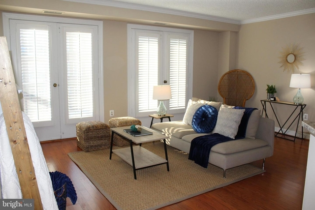 1 Bedroom, St. Asaph Square Condominiums Rental in Washington, DC for $2,200 - Photo 1