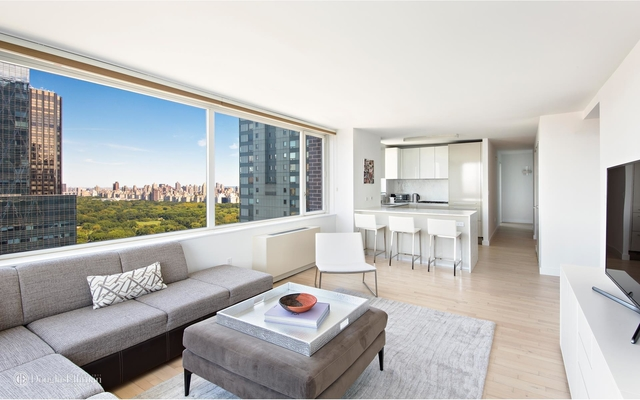 3 Bedrooms, Hell's Kitchen Rental in NYC for $9,950 - Photo 1