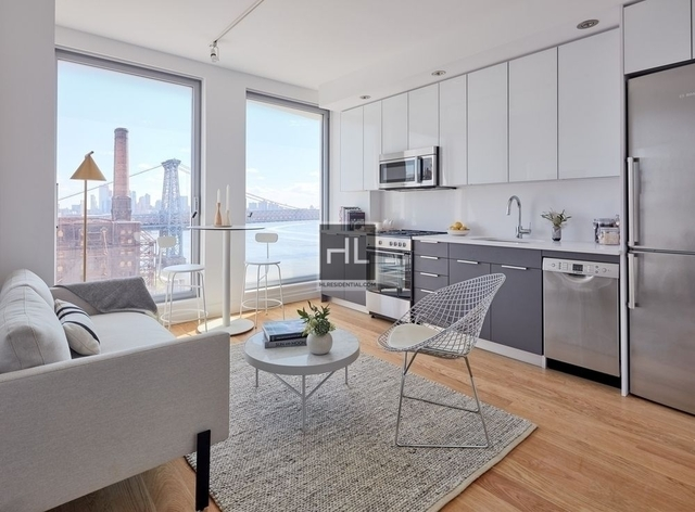 2 Bedrooms, Williamsburg Rental in NYC for $7,250 - Photo 1