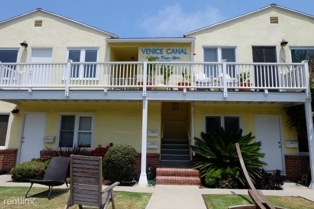 2 Bedrooms, Venice Beach Rental in Los Angeles, CA for $3,650 - Photo 1
